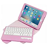 BoriYuan iPad Mini Keyboard Case- Detachable