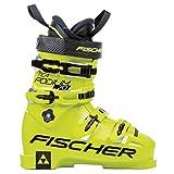 Fischer RC4 Podium 70 Junior Race Ski Boots 2018-25.5