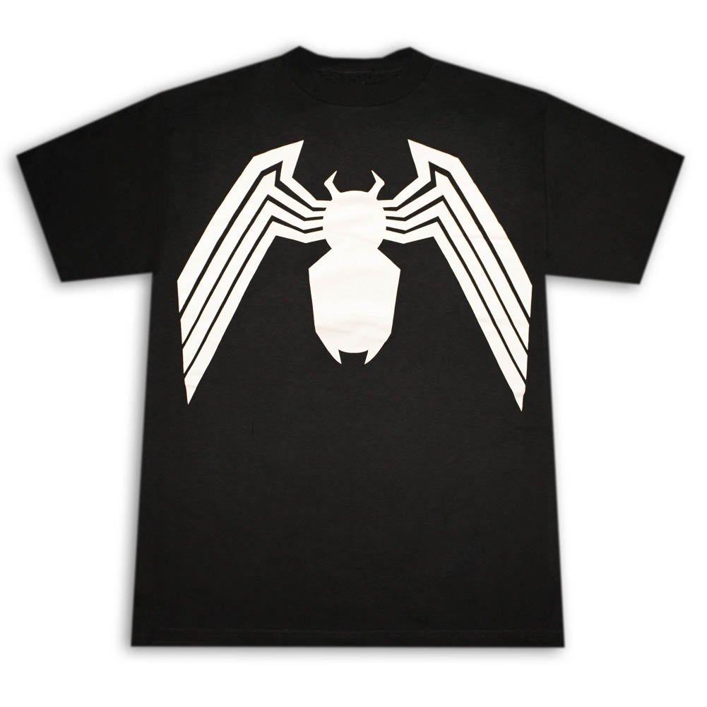 Venom - Suit T-Shirt Size L by Marvel (Image #1)