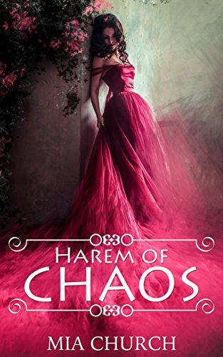 Harem of Chaos (The Greek Harem Saga Book 1)