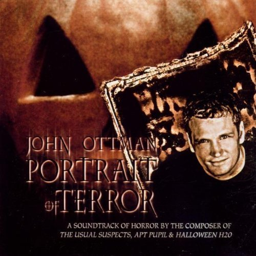(Portrait of Terror (Halloween H20 Rejected Score))