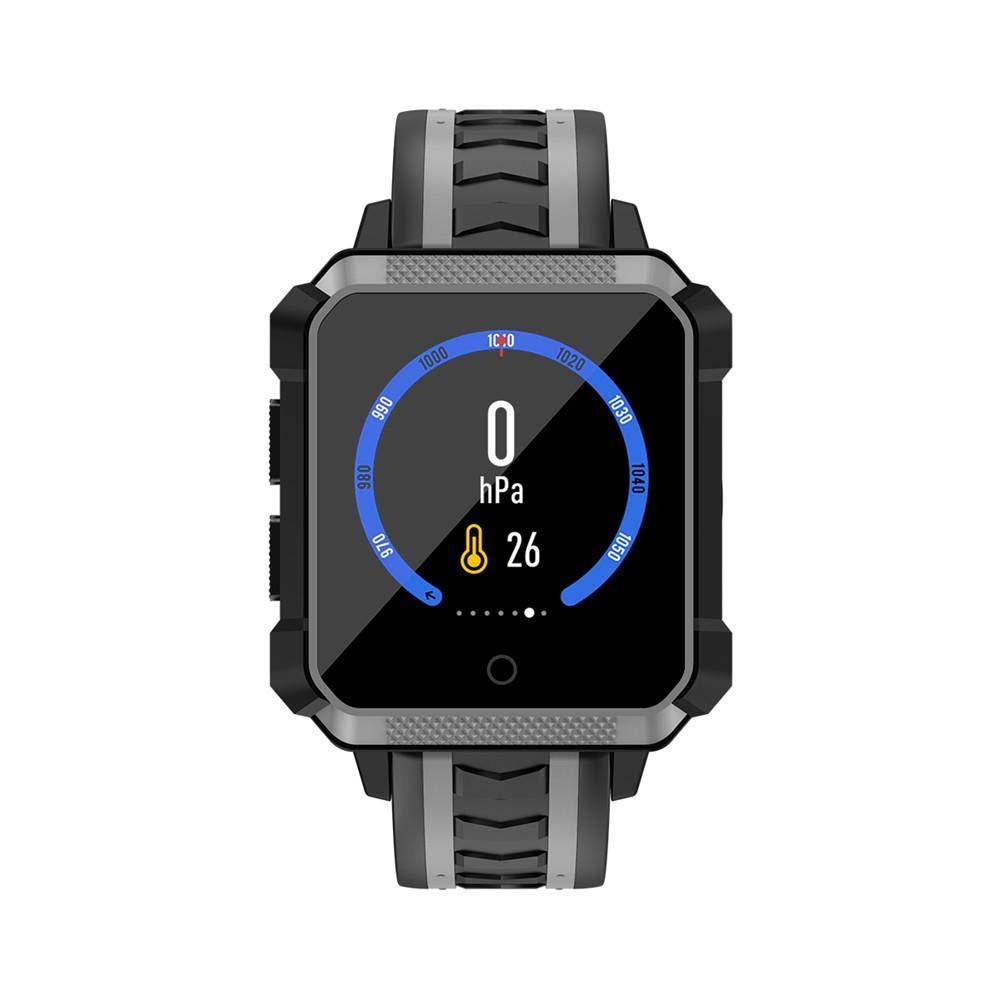 KILLYSUFUY H007 Smart Watch Wi-Fi IP68 Navegación GPS a ...