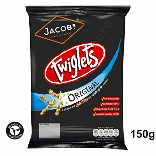 twiglets-jacobs-original-150g