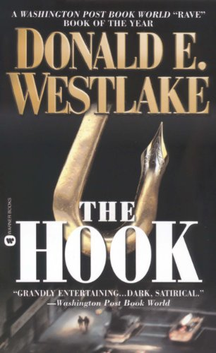 book cover of The Hook