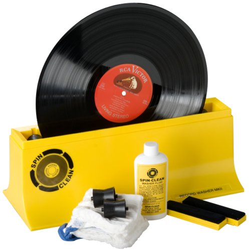 Cd / Dvd Cleaning System - 7