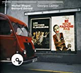 Original Music from the Films of George Lautner