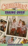 Taking over Cheerleaders, Jennifer Sarasin, 0590404474