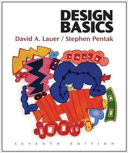 Design Basics 7TH EDITION