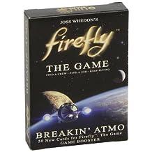Battlefront Miniature Firefly Breakin' Atmo Board Game