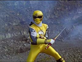 Amazon.com: Power Rangers Ninja Storm Season 1: Haim Saban ...