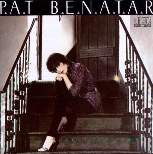 CD : Pat Benatar - Precious Time (Remastered)