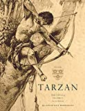 img - for Tarzan: The Novels: Volume 1 (Five Novels) [Second Edition] book / textbook / text book