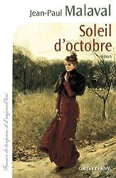 Soleil d'octobre (Cal-Lévy-France de toujours et d'aujourd'hui)