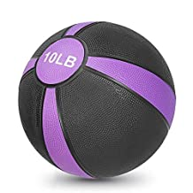 JBM Medicinal Workout Slam Ball