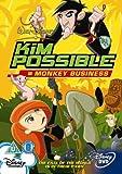 Kim Possible - Monkey Business [DVD]