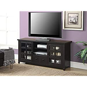 Convenience Concepts Designs2Go Newport Park Lane TV Stand