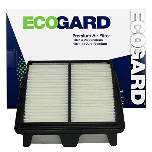 ECOGARD XA5657 Premium Engine Air Filter Fits 2007-2008 Honda Fit