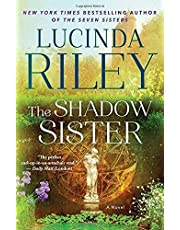 The Shadow Sister: Book Three (Volume 3)