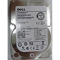 DELL ST9500620SS-DELL ST9500620SS-DELL 500GB 7.2K 2.5 SFF SAS HARD DRIVE