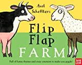 Flip Flap Farm, Nosy Crow, 0763670677
