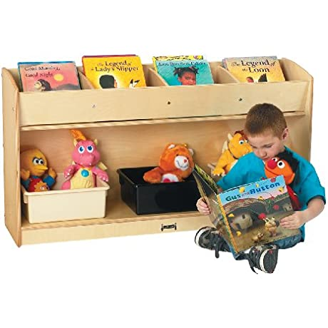 Book Browser Flushback School Play Furniture