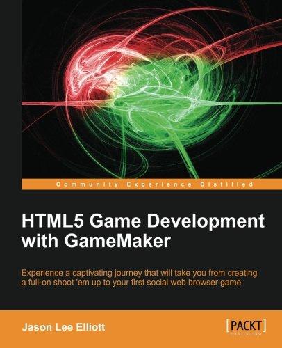 HTML5 Game Development with GameMaker by Jason Lee Elliott, Publisher : Packt Publishing