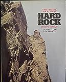 Hard Rock: Great British Rock-Climbs by Ken Wilson (1981-06-01)