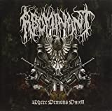 Where Demons Dwell by Abominant (2011-05-17)