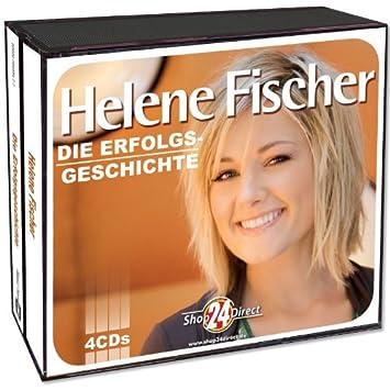 Best Of Die Erfolgsgeschicht Fischer Helene Amazon De Musik