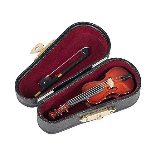 Miniature Cello w/ Case 3