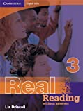 Cambridge English Skills Real Reading 3 without Answers, Liz Driscoll, 0521705746