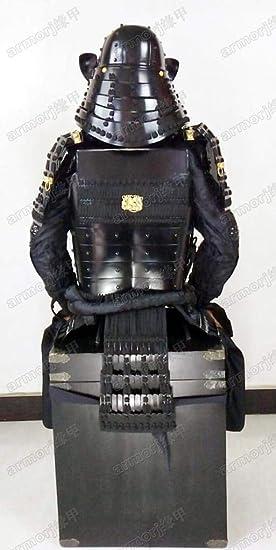 Rüstung Samurai O038 - Traje de armadura japonesa, color ...