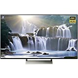 Sony XBR55X930E 55-Inch 4K Ultra HD Smart LED TV (2017 Model), Works with Alexa