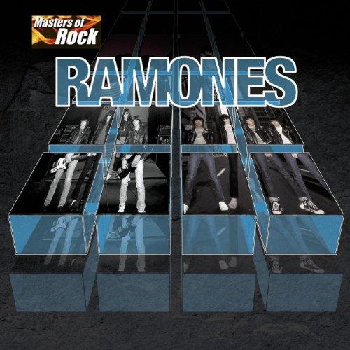 RAMONES - Masters Of Rock Ramones - Zortam Music