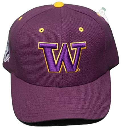 cd230fb41 Amazon.com : NEW! University of Washington Huskies Adjustable Back ...