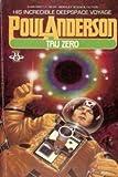 Tau Zero, Poul Anderson, 0425050777