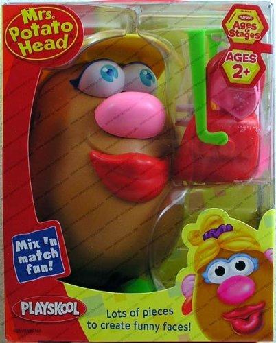 Playskool Mrs. Potato Head]()