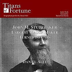 John M. Studebaker