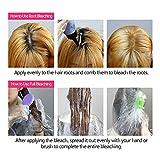 MASIL Dual Glam Self Hair Highlight Bleach Kit