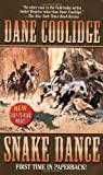 Snake Dance, Dane Coolidge, 0843958111