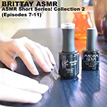 Asmr Short Series! Collection 2 (Episodes 7-11)