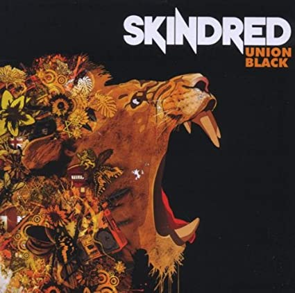 skindred nobody babylon mp3