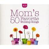 Mums 50 Favourite Worship Songs