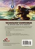 Numenera Technology Compendium