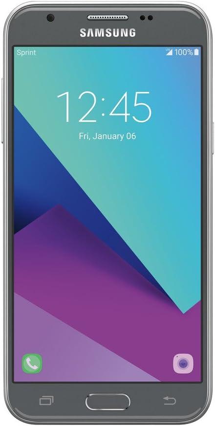 Samsung Galaxy J3 Emerge - Prepaid - Carrier Locked (Boost Mobile)