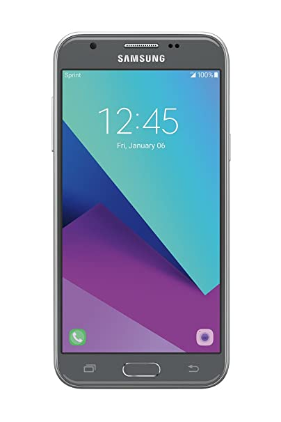 Review Samsung Galaxy J3 Emerge
