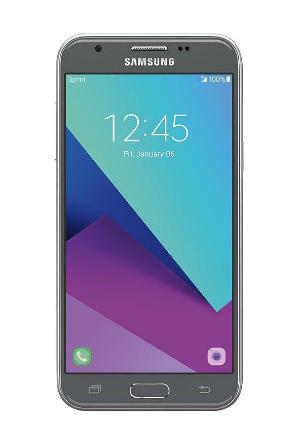Samsung Galaxy J3 Emerge - Prepaid - Carrier Locked (Virgin Mobile)