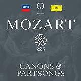 Mozart: Leck mich im Arsch, K.231
