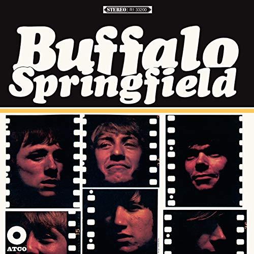 Buffalo Springfield [Disco de Vinil]