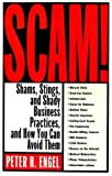 Scam!, Peter H. Engel, 0312304730